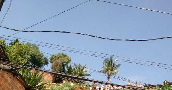 Sobe para 21 número de mortos em Salvador por causa da chuva ...