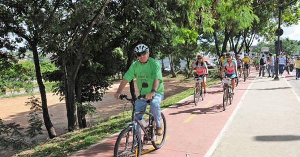 Projeto de lei cria carteira de habilitação para ciclistas em Belo ...