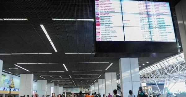 Dólar caro incentiva turismo nacional - Notícias - R7 Economia