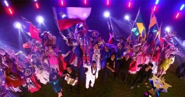 Organização da Copa América divulga música oficial da competição ...
