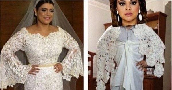 Memes e polêmicas! Veja os looks das famosas no casamento de ...