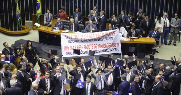 Câmara derruba alteração no pagamento do auxílio- doença ...