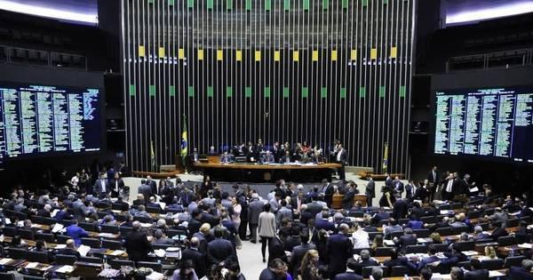 Câmara conclui votação de MP que restringe pensão por morte ...