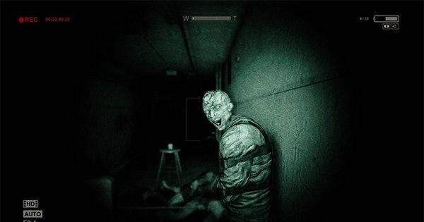 Que medo! Encare os games mais aterrorizantes da história - Fotos ...