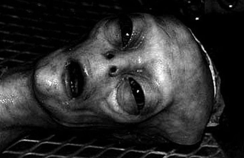 O ufólogo americano Tom Carey causou polêmica ao revelar ao mundo uma fotos que comprovariam a existência de seres extraterrestres. Meses atrás, essa imagem foi divulgada e, agora, em convenção realizada no dia5 de maio de 2015 que reuniu uma série de ufologistas, eis que surge uma imagem ainda mais intriganteNovas fotos de aliens capturados são divulgadas! Cientista diz que governos escondem ets