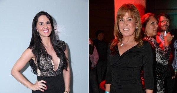 Graciele x Zilu! Veja comparação entre ex-mulher de Zezé Di ...