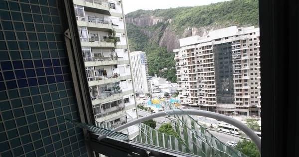Liberação de prédio que explodiu no Rio pode levar meses ...