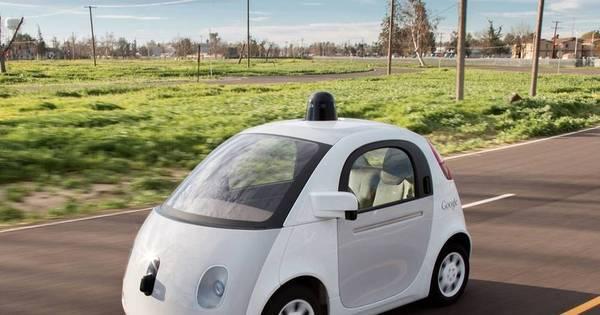 Google diz que diretriz dos EUA é crucial para desenvolvimento de ...