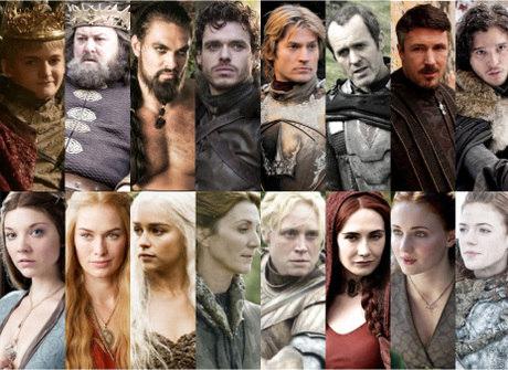 Se seu time do coração fosse um seriado de TV, qual série ele seria?