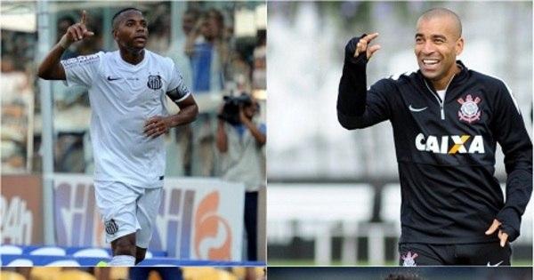 20 jogadores que podem reforçar seu time no Brasileirão - Fotos ...