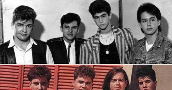 Trinta anos depois, por onde andam os integrantes do grupo Dominó?