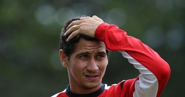 Santos sonha com volta de Ganso, mas Modesto faz ressalva ...