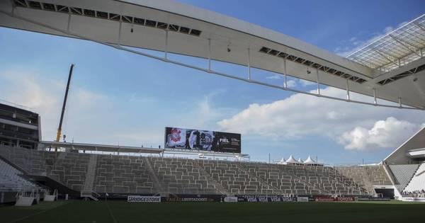 Corinthians irá ajudar vítimas da tragédia de Mariana com treino ...