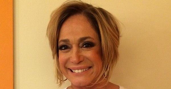 Susana Vieira diz que tem, sim, paciência com quem está ...