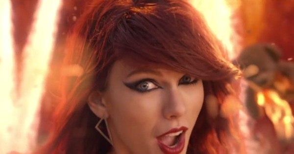 Taylor Swift bate recorde de vídeo mais visto em 24 horas com o ...