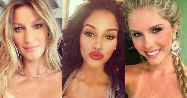 15 ex-namoradas gatas que os atletas desperdiçaram - Fotos - R7 ...