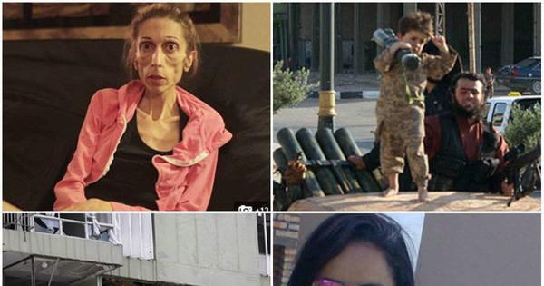 Eike recupera bens, mulher com anorexia pesa 18 kg e mãe sufoca ...