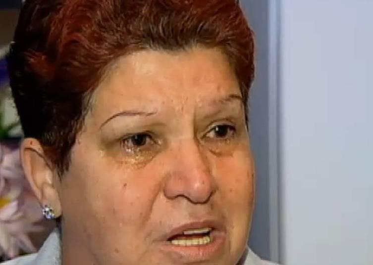 A mãe de Márcio, Inês Belarmino, sustenta a hipótese de que a jovem tenha se revoltado por ter sido rejeitada