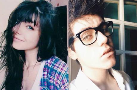 Atriz mirim de Carrossel é encontrada com namorado em hotel de Belo Horizonte