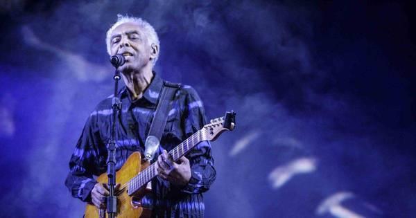 Com insuficiência renal, Gilberto Gil segue internado e sem ...