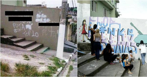 Meninas abandonam estudos e tentam suicídio após entrar para ...