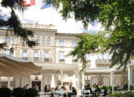 Conheça o hotel onde Marin e os dirigentes da Fifa foram presos