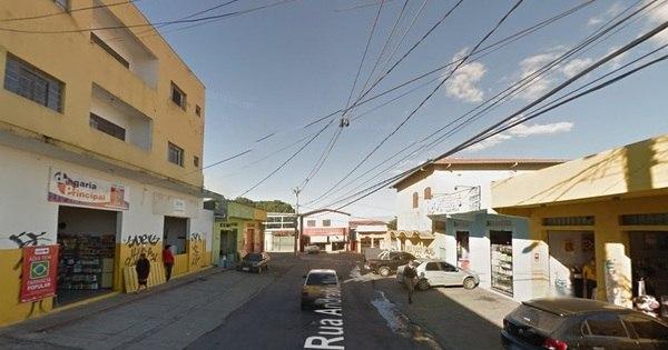 Morador é morto por traficantes expulsos do bairro Jardim Leblon ...