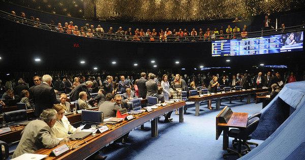 Senado aprova MP que altera regras de acesso à pensão por morte ...