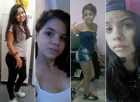 Quatro meninas desaparecem após briga em escola de São Paulo