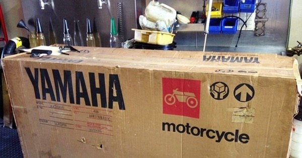 Avaliada em R$ 98 mil, moto esportiva é encontrada 'zerada' dentro ...