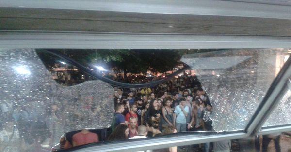 Justiça do Rio suspende demolição de casas na favela do Metrô ...