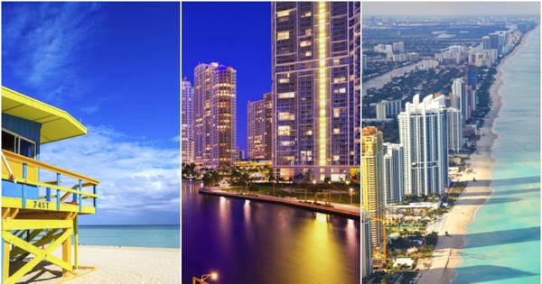 Partiu Miami! Veja dez razões que explicam mudança de brasileiros ...