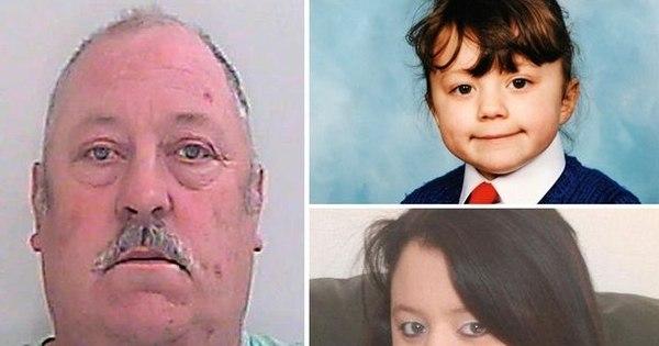 Garota de 5 anos estuprada no ônibus da escola viveu aterrorizada ...