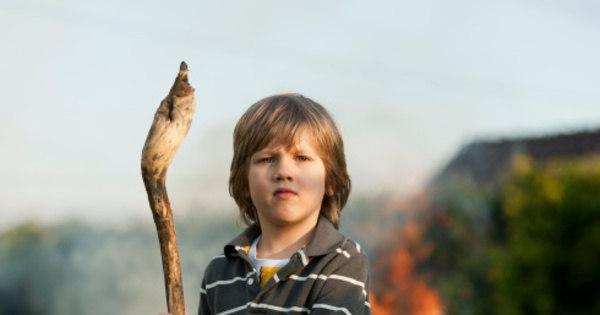 Crianças também podem ser psicopatas: mentiras, agressão e ...