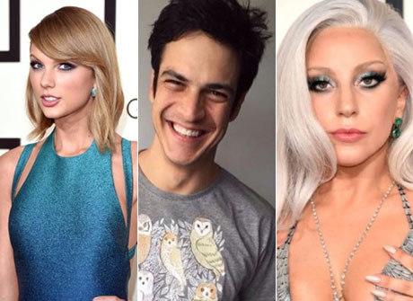 Conheça 15 celebridades que<br />já nasceram cheias da grana