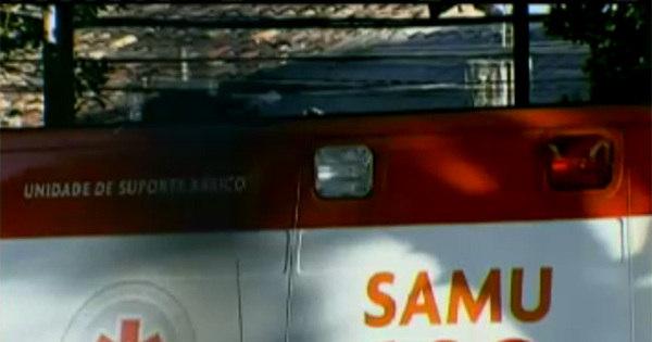 Criminosos interceptam ambulância do Samu e matam paciente a ...