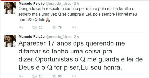 Marcelo Falcão, do Rappa, fala sobre processo de paternidade ...