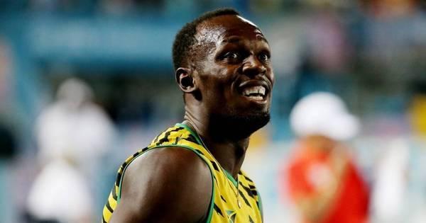 Bolt é só mais um. 7 atletas olímpicos imbatíveis - Fotos - R7 Esportes