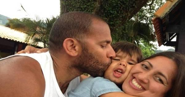 RJ: casal de funcionários do Fluminense e filho de 3 anos morrem ...
