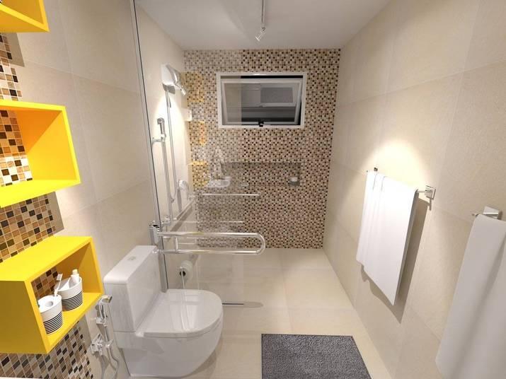 Conhe A Os Projetos Para A Reforma Do Banheiro Da Nilsen
