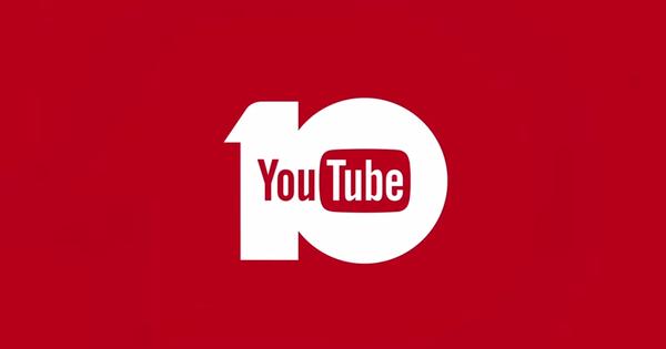 YouTube lança vídeo relembrando virais para celebrar os 10 anos ...