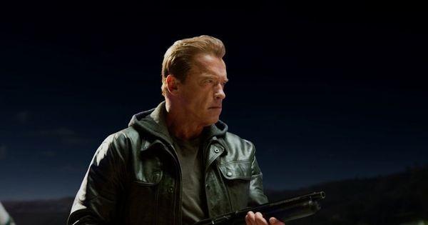 Aos 67 anos, Schwarzenegger fala de cenas de ação no novo ...