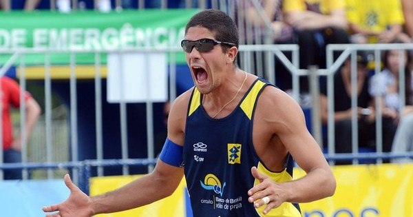 CBV anuncia jovens promessas para a disputa do vôlei de praia no ...