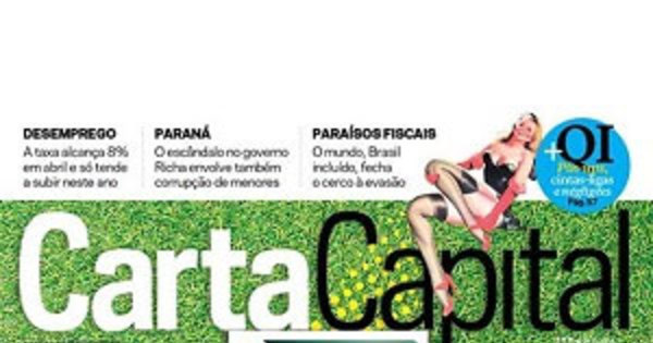 """Investigação do FBI no """"caso Fifa"""" pode chegar à Globo, diz revista ..."""