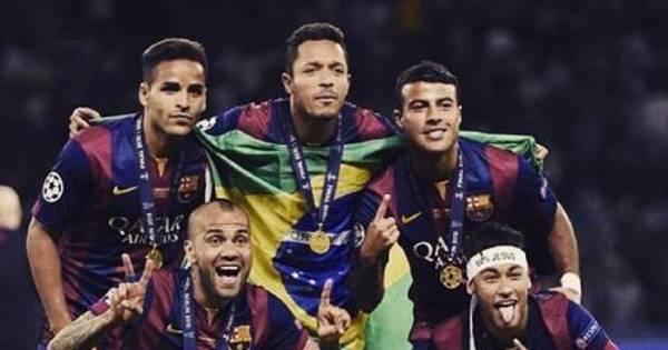Uefa não reconhece o título de Douglas na Liga dos Campeões