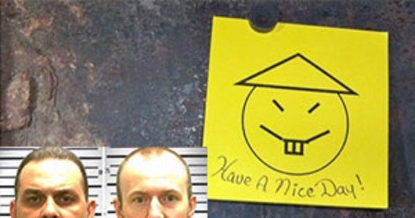 Fugitivos de prisão de NY podem ter recebido ajuda de funcionário ...