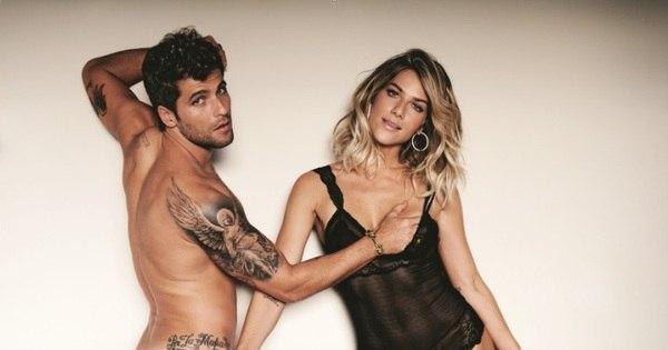 Bruno Gagliasso fala de envolvimento com Carol Francischini ...