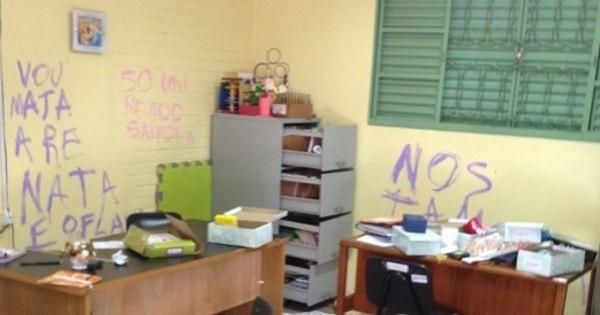'A escola é a cidade de ninguém', diz professor do DF sobre a ...