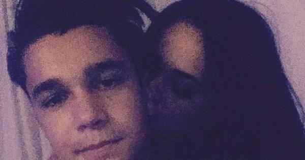 Austin Mahone posta foto de momento íntimo com Becky G ...