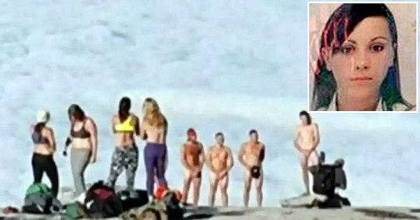 Cabuloso! Turistas são presos por causarem terremoto após ficarem ...